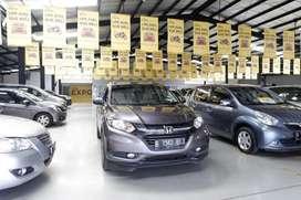 Honda HRV 1.5L S A/T 2016