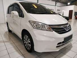 Honda Freed 1.5S '2013 AT - Mulus @ Tangsel