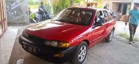 Jual mobil Timor tahun 97