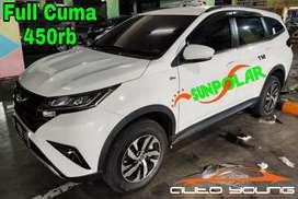 Promo Hemat Auto Young 100% Khusus Kacafilm | Sun Polar Black