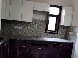 3 BHK Semi Finished Apartment