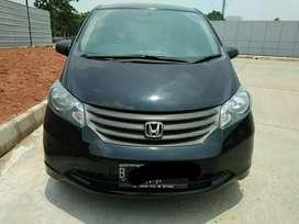 Honda Freed S AT 2012