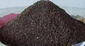 Vermicompost 60/kg only in Allahabad