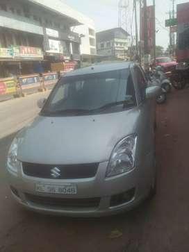 Car sale 2008