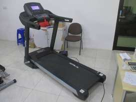 Treadmill Elektrik TL 199