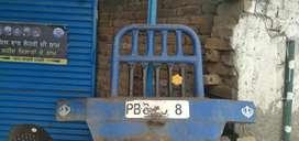 Tractor bumper for Farmtrac  6o