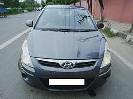 Hyundai I20 i20 Sportz 1.2 (O), 2011, Petrol