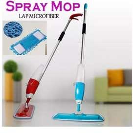 Spray mop lantai