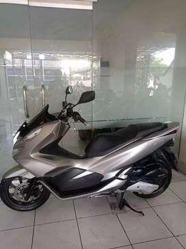 Honda pcx 150 2019 cash /kredit bali dharma.motor