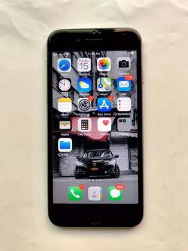 Iphone 6s black PTA approved FACTORY UNLOCK