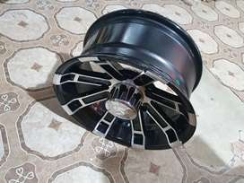 THAR crde ALLOY WHEELS  16""