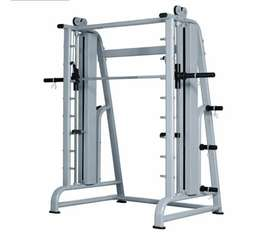 Body Strong Smith Machine