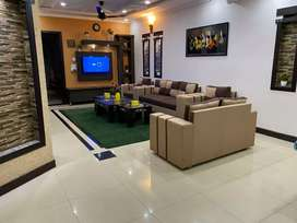 Height 2 ect bharia town luxury Furniahed phase 4