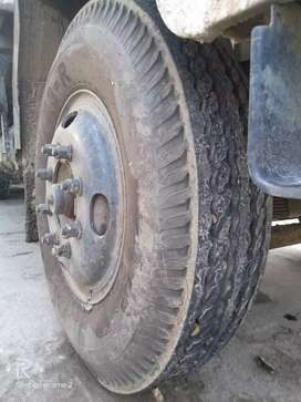 All tyre new very good condition