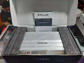 Audio Power FLUX EVO 100.4 Made in Germany, ngabisin stok