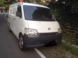 Daihatsu granmax Blind van