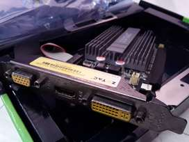 Nvidia GT 210 Graphics Card, DDR3 1GB