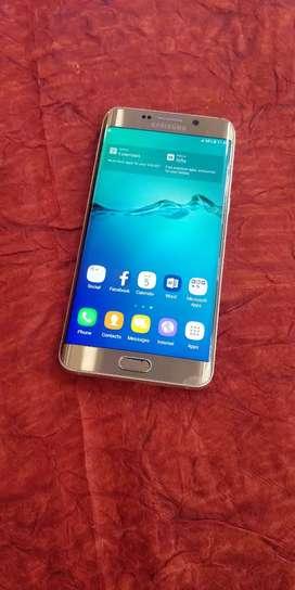 Samsung Galaxy S6 Edge Plus - Pristine Condition with Bill