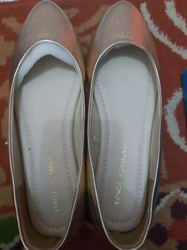 Sepatu yongki komaladi 40