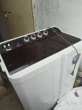 Videocon 7.5 kg washing machine