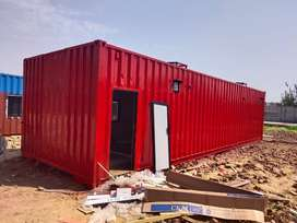 porta cabin/ Empty container/ dry container for sale in Islamabad
