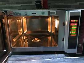 Dawlance Microwave oven with grill & convection