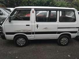 Maruti Suzuki Omni E 8 STR BS-IV, 2011, Petrol