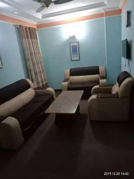 Two bed furnished flats johar town near Doctors Hospital
