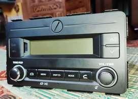 Panasonic car stereo player (Bluetooth) - new - unused