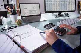 Accountant for site - stay must