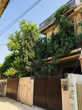 7.5 Marla Double story Luxury house for sale
