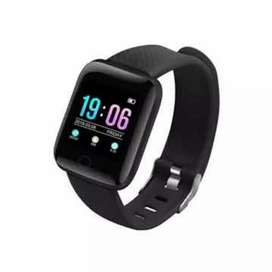 Smart Watch D13 Health Band For Android And iPhone