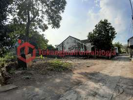 jual tnh lokasi istimewa di perum Banteng jalan kaliurang km 8