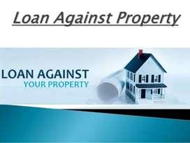 Property Loan Collateral Needed. No Cibil. No ITR. No Income Proof