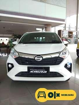 [Mobil Baru] Daihatsu Sigra promo hot
