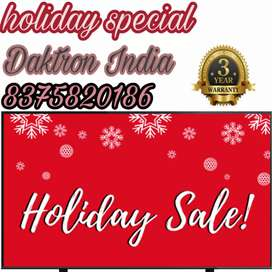 "Holiday sale!! 32"" slim panel ledtv HD quality in reasonable price"