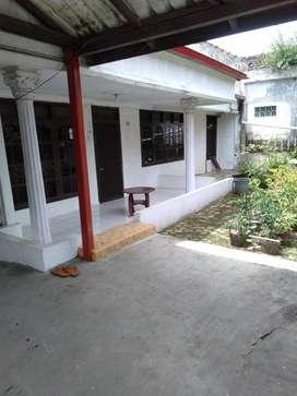 Jual Cepat Rumah di Komplek Koserna Medan