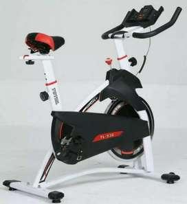 sepeda spinning tl930