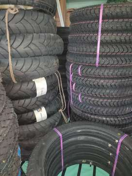 TVS TYRE SELLING IN WHOLESALE PRICE