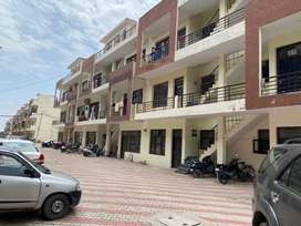 3 bhk flats at darpan city kharar for rent 15000