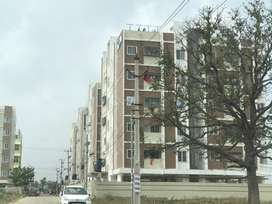 2BHK Flat For Sale @ Dhulapally (Kompally)