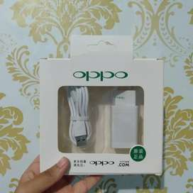 CHARGER OPPO 99% ORIGINAL