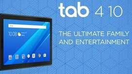 Lenovo tablet K10