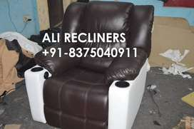 New Recliners to keep your back straight and comfortable, New Recliner
