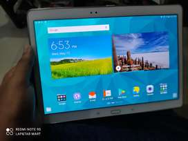 SAMSUNG GALAXY TAB S 10.5 QUALCOMM 800 DATA SIM SUPPORTED
