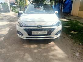 Hyundai I20 Asta 1.2 (O), 2018, Diesel