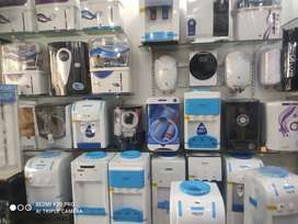 RO WATER PURIFIERS ALL TYPE RO, WATER DISPNESER SS WATER COOLER NEW 10