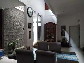 Dijual Rumah Cantik Terawat Dikawasan Bintaro Sektor 9