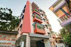 PG in Rajarhat - Kolkata