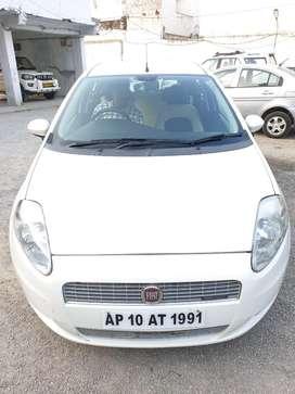 Fiat Grand Punto Active 1.2, 2009, Diesel